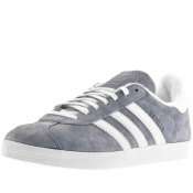 Product Image for adidas Originals Gazelle Trainers Blue